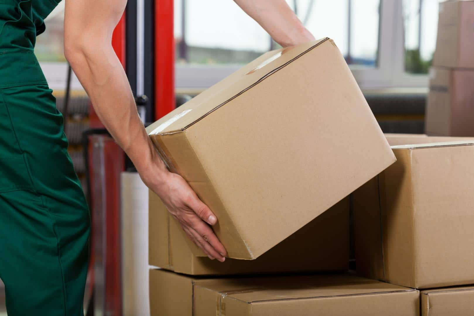 Here Are The Tips On Landing The Best Online Removalist Company