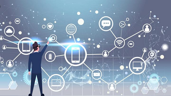 Benefits of a digital marketing program