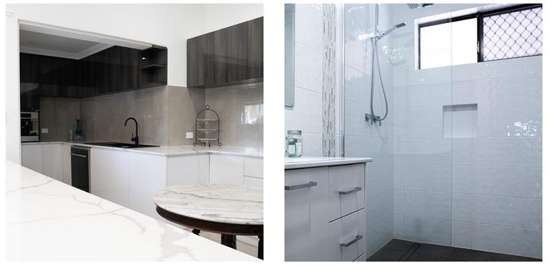 Why Are Bathroom renovations perth Better Than Repairs?