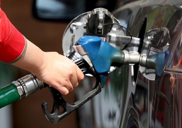 Petrol in diesel car is a qualified service in the UK